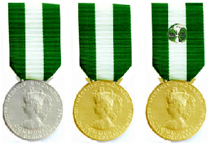 Tarifs Medailles Travail